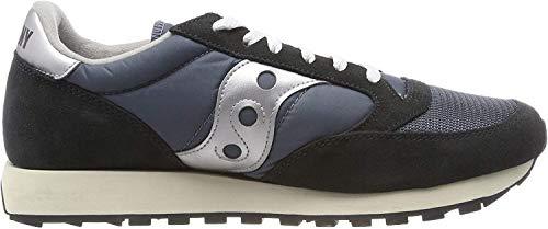 Saucony Jazz Original Vintage, Zapatillas de Cross Unisex Adulto