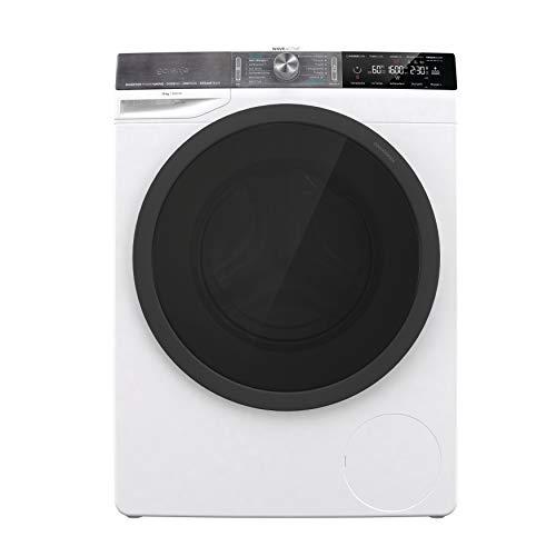 Gorenje WS 168 LNST Waschmaschine mit Dampffunktion/ 10 kg/ 1600 U/min/Inverter Motor/Totaler Aqua Stop/IonTech/Allergieprogramm/Schnellwaschprogramm/Sportprogramm