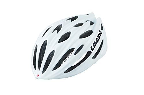 Limar 8055186662063 Helm, Unisex, Erwachsene, Weiß, L