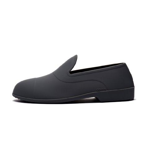 "COVY'S Urban Life\""grey/grau"" BASIC SET (cover shoe, Überschuh, Galosche) (39-42 EU/Size S (6.0-8.0 UK; US 7.0-9.0))"