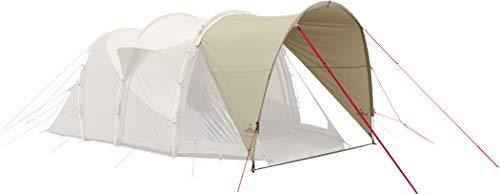 NOMAD Porch Dogon 3 Air Zelt Twill 2021 Camping-Zelt