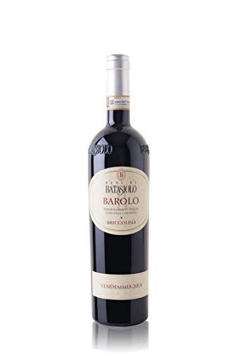 Batasiolo, Barolo Docg Briccolina, 2014, Vino Tinto, Seco, Tranquilo