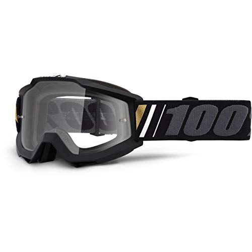 100% Crossbrille Accuri Schwarz