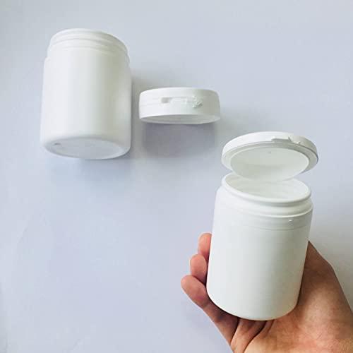 フタ付きボトル ガムボトル ボトル 100個入り プラスチックボトル ワンタッチ 工場直送 プラスチック容器 ワンタッチフタ付き230ml