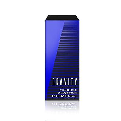 Coty Classics Perfume Gravity