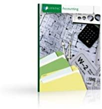 Electives: Accounting : Home School Curriculum Kit (Lifepac)