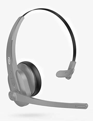 TaoTronics SoundSurge 60 Active Noise Cancelling [Upgraded] Bluetooth Headphones