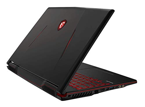 MSI GL73 8RE-688DE 43,9 cm/17,3 Zoll Gaming-Laptop Intel Core Bild 4*