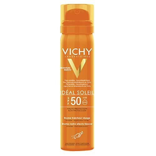 L Oreal Vichy 3337875566742 Protección Solar Facial - 75 ml.