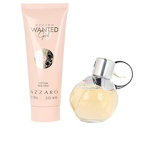 Azzaro Wanted Girl Lote 2 Pz - 2 ml