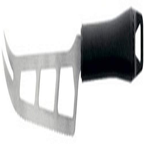 PADERNO 48280-59 Coltello Formaggio, Acciaio Inox