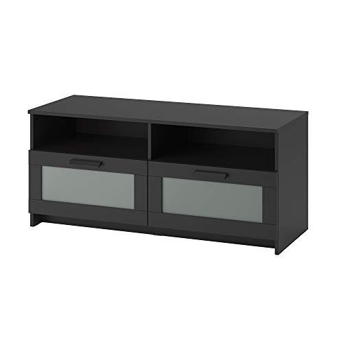 IKEA Brimnes TV Unit, Black