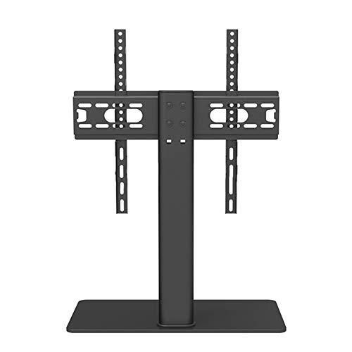 XIOFYA LCD LED Pantalla TV-Stand STOR Soporte Universal TV Monitor Monitor Monitor Stand DE 32-55 '' (Color : Tb007)