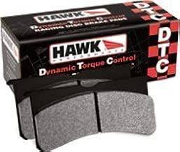 Hawk 04-09 Sti DTC-70 Race Front Brake Pads