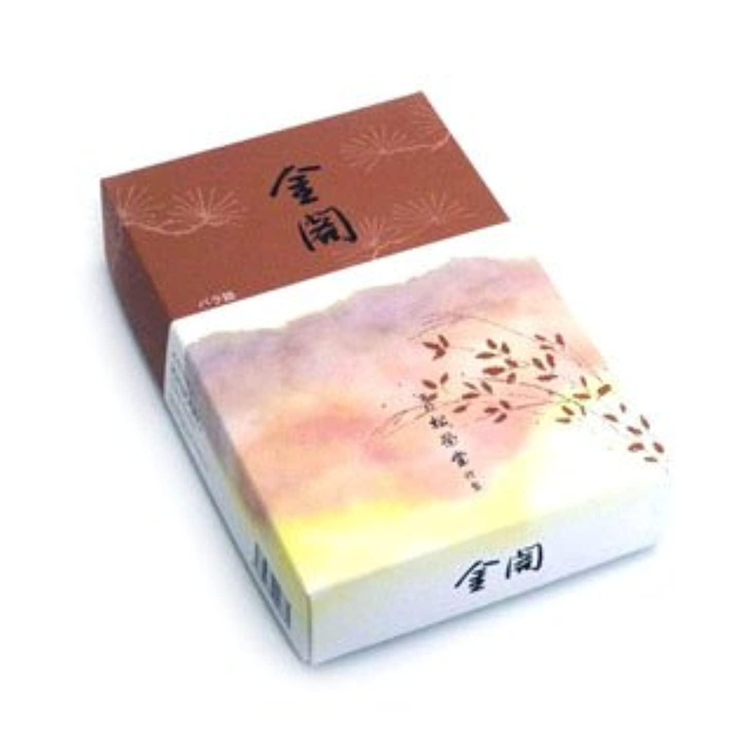 がんばり続ける。本能Shoyeido's Golden Pavilion Incense 450 Sticks - Kin-kaku, New.
