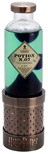 608708c - HARRY POTTER - Lampe à lave - Potion n°07 (PlayStation 4)