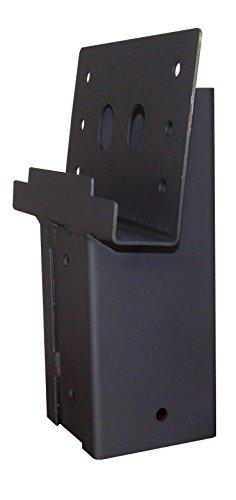 Summit Outdoor E1008 4 x 4 Single Angle Elevator Brackets, Set of 2