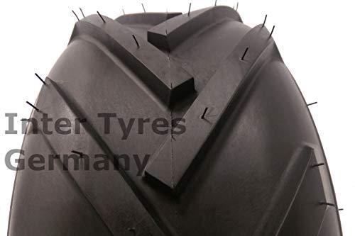 16x6.50-8 S7123 NaRubb 16x6.5-8 4PR AS Reifen für Rasentraktor Aufsitzmäher