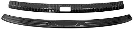 Q3 S Line F3 2019 2020 Placa Protector de Entrada Maletero Acero Inoxidable 1 Pieza para Q3