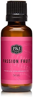 Top 10 Best passion fruit essential oil Reviews