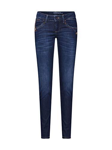 Gang Damen Jeans Nikita Blue Denim 25