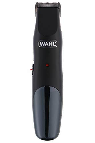 Wahl Beard Rechargeable Trimmer (Black)