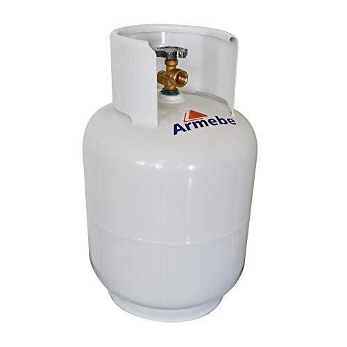 Gas marca Super flama
