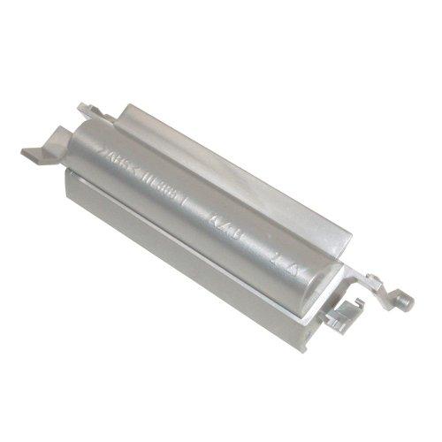 Türgriff mit Entriegelungsklappe für integrierbare Geschirrspüler AEG, Privileg, Electrolux