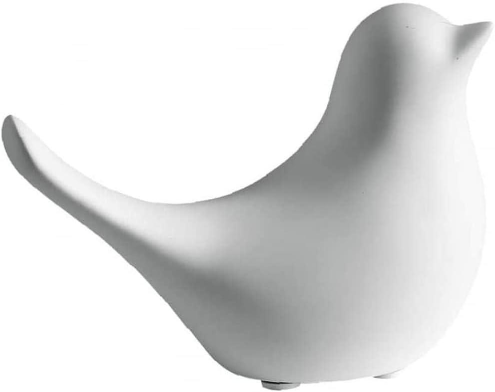 Ceramic Bird Decoration Figurines Nordic Decor Sales Modern Art for New life Ro