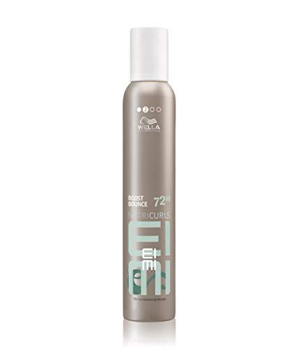 Wella Professionals EIMI Boost Bounds Locken Mousse, 300 ml