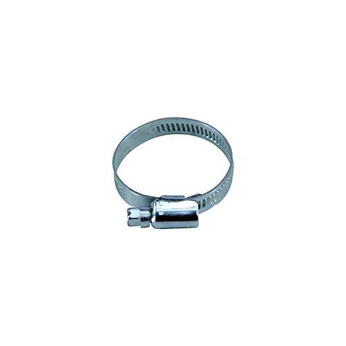 Ontstekingsadapter slangklem DIN3017 25-40 x 9 mm slangklem