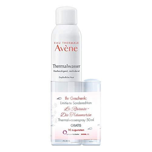 Avene Thermalwasserspray + gratis Reisegr��e, 350 ml