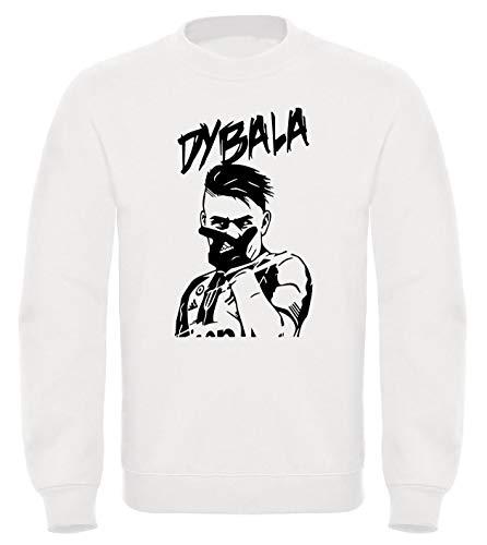 La felpa personalizzata di Dybala