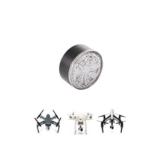 Toogod Drone Strobe Light,Multi-Color RGB LED Drone Light for DJI Mavic PRO/Phantom 3/Inspire 1/2,Fit for All Multirotor Quadcopter Drones
