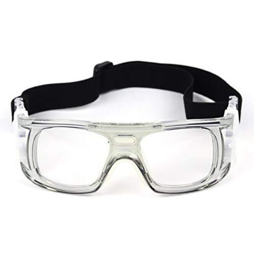Gafas de seguridad, gafas de baloncesto, gafas de fútbol, gafas protectoras de fútbol