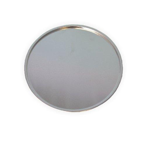 Creleo Metallschmelzform für Schmelzgranulat rund 116 mm