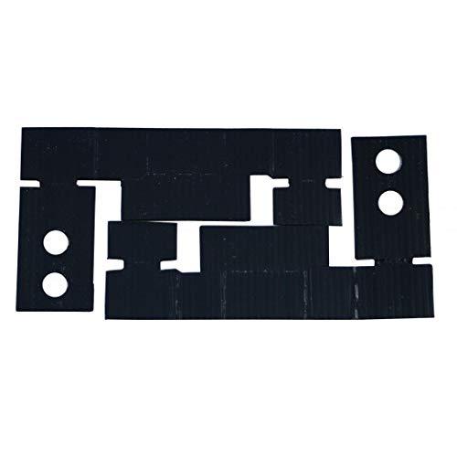 Why Choose Garage Door Opener Liftmaster 41B873 Saftey Sensor Sunblocker Shield 41A5034