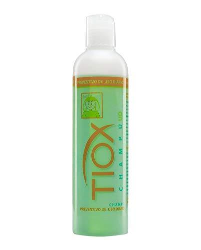 Tiox, Champú - 250 ml