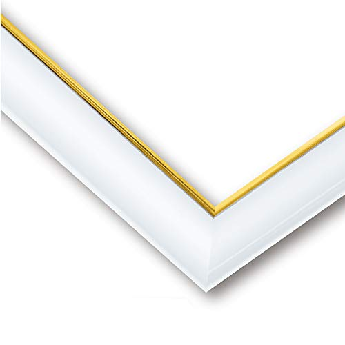 エポック社木製パズルフレームラッセンパズル専用パールホワイト(26x38cm)(パネルNo.3)