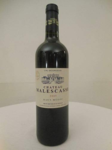 chateau malescasse 2009 lidl