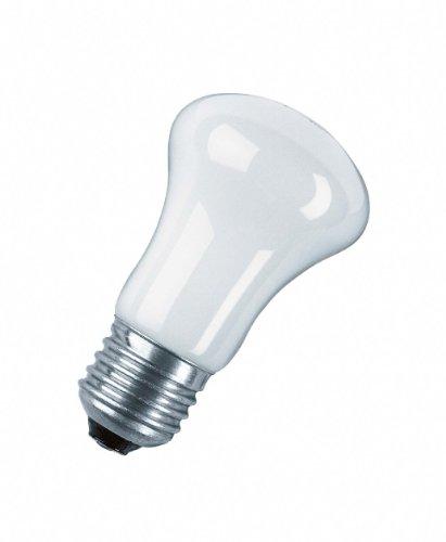 Krypton Glühbirne 60W E27 Pilzform opal weiß 60 Watt Glühlampe matt Glühbirnen Glühlampen
