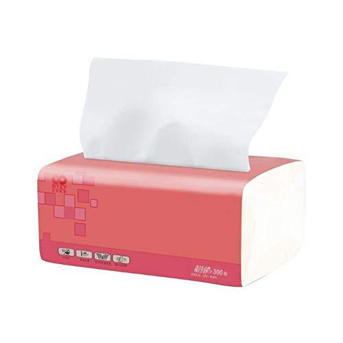 Aiyu 28 inpakpapier, papieren handdoek, logboek toiletpapier, familiemoeder babypapier handdoek, baby origineel puur hout papier handdoek, geschikt voor kantoor of thuis gebruik