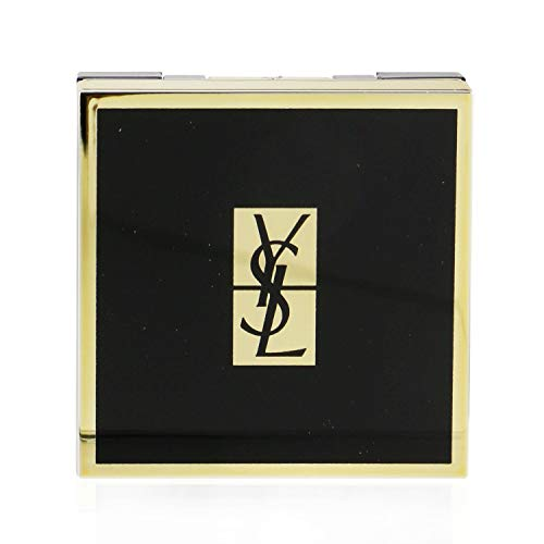 Yves Saint Laurent Crush Satin Cushion Lidschatten, 5 Burgundy 30 g