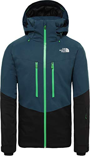 THE NORTH FACE Chakal Jacket Men - wasserdichte Wintersportjacke