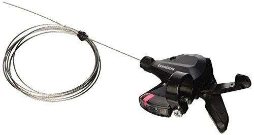Shimano Altus SL-M310 Schalthebel 7-fach schwarz 2016 Schalthebel rechts