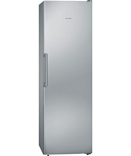 Siemens iQ300 GS36NVI3P - Congelador (Vertical, 242 L, 20 kg/24h, SN-T, Sistema de descongelado, A++)