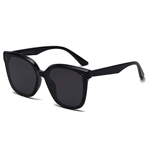 QFSLR Las Señoras Clásicas De La Moda Polarizaron Las Gafas De Sol De Los Hombres De La Protección del Marco TR90 Uv400,B