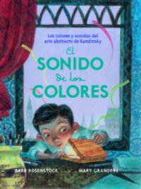 El Sonido De Los Colores (Álbumes Ilustrados)