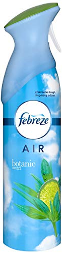 Febreze Air Effekte Lufterfrischer Spray – 300 ml