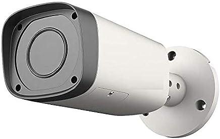 ダーファバレット型カメラ1MegaVF2.7-12mmレンズ IP66 日本語対応 DAHUA製
